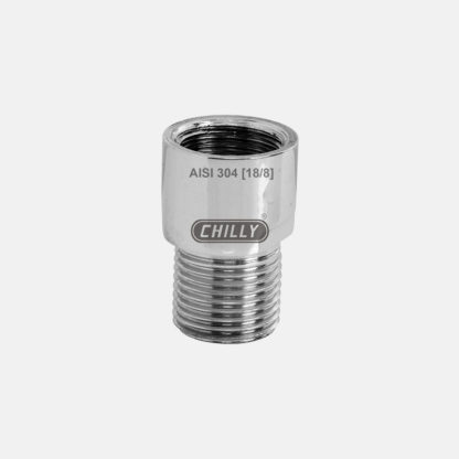 Chilly Extension Nipple 40 MM