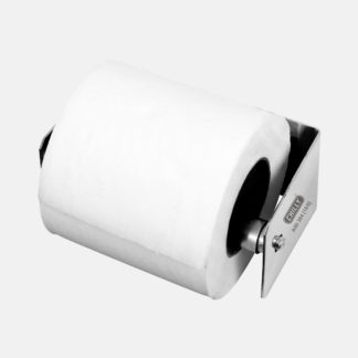 Toilet Paper Holder Elevated