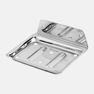 Wall Mounted Soap Dish Rectangle