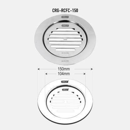 CRG-RCFC-150 Dimension Image