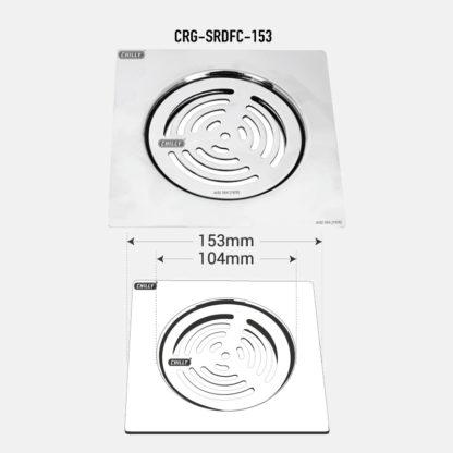 CRG-SRDFC-153 Dimension Image