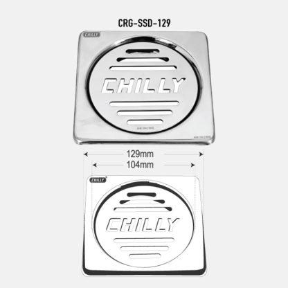 CRG-SSD-129 Dimension Image